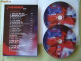 THUNDER - Live - C D plus D V D Originale NOI, DVD