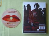 RED HOT CHILI PEPPERS - Greatest Videos - D V D Original Nou, DVD