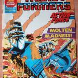 Transformers #160 Marvel Comics - Reviste benzi desenate Altele