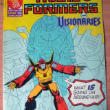 Transformers #184 Marvel Comics - Reviste benzi desenate