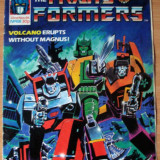Transformers #88 Marvel Comics - Reviste benzi desenate