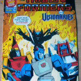 Transformers #188 Marvel Comics - Reviste benzi desenate