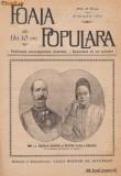 Revista ilustrata Foaia Populara din 15 mai 1901 (Bucuresti