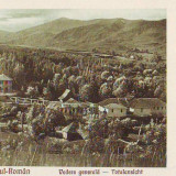 B2866 Sangeorgiul Roman Bistrita necirculata 1925