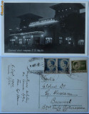 Cumpara ieftin Cazinoul Movila vazut noaptea , circulat ,1946 , stare excelenta