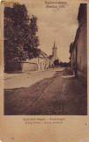 B2991 Reginul Sasesc Biserica Luterana necirculata