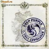 DEEP PURPLE - Live In Stuttgart 1993 - 2CD Originale NOI