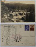 Paltinis , Hohe Rinne , foto Fischer , cenzura , 1942