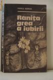 Ranita  grea  a  iubirii - Vasile  Baran, 1985