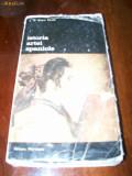 Istoria Artei Spaniole-J.A.Gaya Nuno