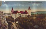 5581 Hunedoara Castelul Huniazilor necirculata
