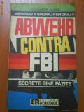 142 Vladimir Alexe Secrete bine pazite Abwehr contra FBI