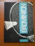 115 Badminton Mijloc al educatiei fizice Vasile Marcu