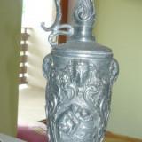 Replica Carafa Antica - Metal/Fonta