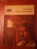 207 M.Sadoveanu Neamul Soimarestilor
