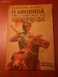 216 Walter Scott O legenda din vremea lui Montrose