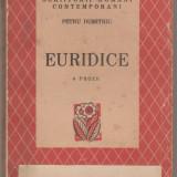 Petru Dumitriu / EURIDICE (1947)
