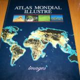 ATLAS MONDIAL ILLUSTRE
