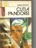 Tudor negoita - cutia pandorei ( sf ), 1986
