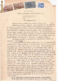 34 Document vechi fiscalizat -1939 -Braila -Certificat, Documente