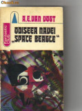A e van vogt - odiseea navei space beagle ( sf ), 1978, A.E. Van Vogt