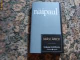 V.S.Naipaul - Mascaricii