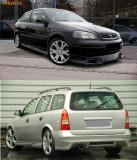 Body Kit Opel Astra G Caravan 'J-Style'