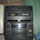 TEC DIGITAL combina muzica - Combina audio