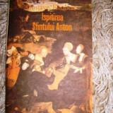 GUSTAVE FLAUBERT - ISPITIREA SFANTULUI ANTON - Roman