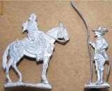 Soldati din metal