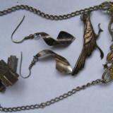 Bijuterii gablonzuri vechi vintage 22