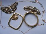 Bijuterii gablonzuri vechi vintage 17