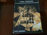 CAPUL DE ZIMBRU  VASILE  VOICULESCU, 1988