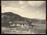 Fotografie casa taraneasca Voronet