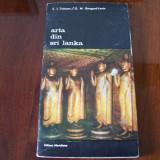 ARTA DIN SRI LANKA S.I.TIULEAEV G.M.BONGARD-LEVIN