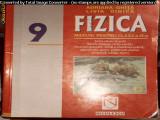 Fizica, Manual pt cls a IX-a (F2), Clasa 9