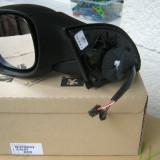 Oglinda exterioara stanga electrica cu incalzire Citroen C3, C3 (FC) - [2002 - 2009]