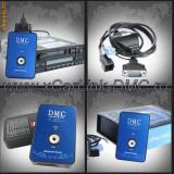 DMC - adaptor mp3 USB/SD/AUX-IN pentru AUDI