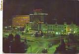 S11859 BRASOV  Hotel Carpati CIRCULAT 1977