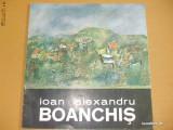 Album I. A. Boanchis 1985