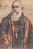 Ziarul Universul : Archimandritul Ilarion Puscariu (gravura,1910
