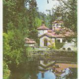 Sinaia - Foisorul