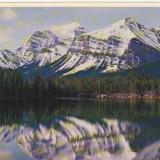 Canada - Parcul National Banff