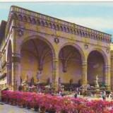 """Florenta - """" Piazza Signoria"""""""