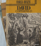Dickens - David Copperfield (3 vol.)