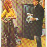 Actori celebrii - J.Fonda si R. Redford