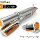 Placa de par rotativa InStyler - Ondulator