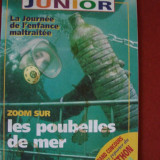 INFOS JUNIOR - REVISTA PT COPII IN LIMBA FRANCEZA NR.55 - Manual scolar, Limbi straine