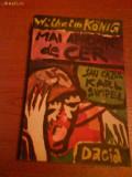 1227 Wilhem Konig-Mai aproape de cer sau cazul Karl Simpel, 1990