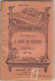 I.Neculce / O sama de cuvinte si Cronica- (ed.cca 1920 (Biblioteca pentru Toti)